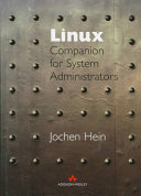 Linux Companion for System Administrators