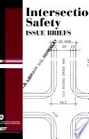 Intersection Safety Issue Briefs