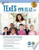Texes Ppr Ec 12 160 Book Online Book