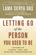 Letting Go of the Person You Used to Be Pdf/ePub eBook