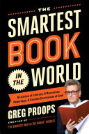 The Smartest Book in the World