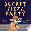 Secret Pizza Party Book PDF