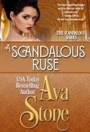 A Scandalous Ruse Book