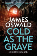 Cold as the Grave image