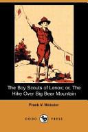 The Boy Scouts Of Lenox