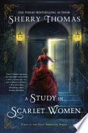 Download A Study In Scarlet Women Book
