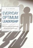 Everyday Optimum Leadership