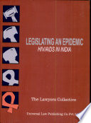 Legislating An Epidemic
