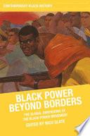 Black Power beyond Borders