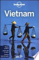 Guida Turistica Vietnam Immagine Copertina