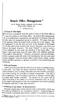 Office Management Series