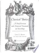 Classical Basics
