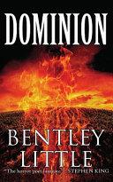Dominion banner backdrop