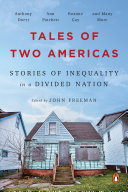 Pdf Tales of Two Americas