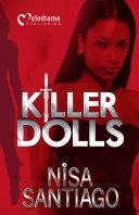 Killer Dolls - Part 1 Pdf/ePub eBook