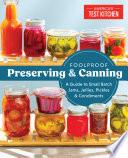 Foolproof Preserving Book PDF