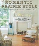 Romantic Prairie Style