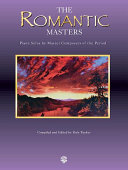 Piano Masters Series  The Romantic Masters