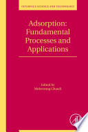 Adsorption  Fundamental Processes and Applications