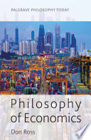 Philosophy of Economics