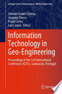 Information Technology in Geo Engineering