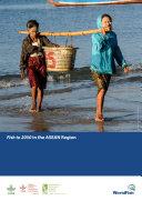 Fish to 2050 in the ASEAN Region Pdf/ePub eBook