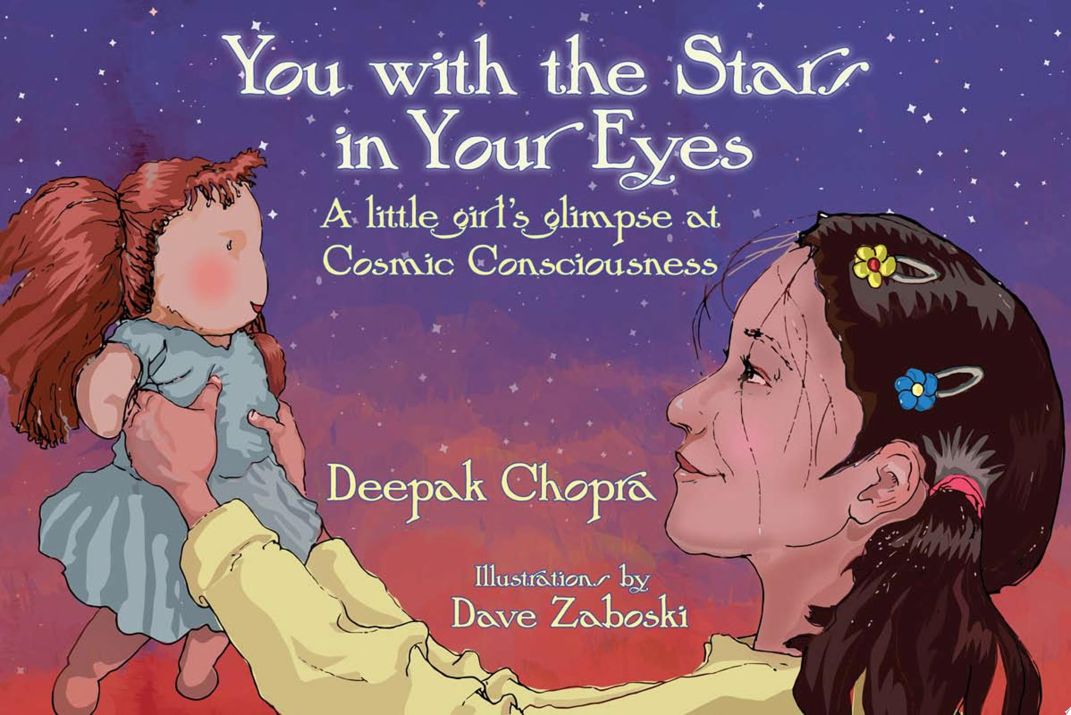 You With the Stars in Your Eyes