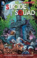 Suicide Squad Vol. 3: Death is for Suckers [Pdf/ePub] eBook