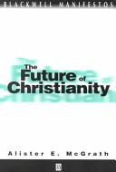 The Future of Christianity Book