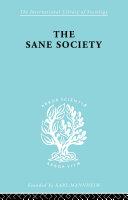 Sane Society Ils 252