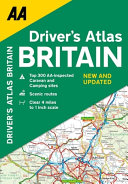 Driver s Atlas Britain