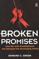 Broken Promises Pdf/ePub eBook
