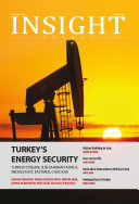 Pdf Insight Turkey 2015​ ​- Spring 2015 (Vol. 17, No. 2)