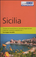 Guida Turistica Sicilia. Con mappa Immagine Copertina