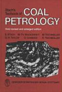 Stach s Textbook of Coal Petrology Book