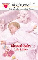 Blessed Baby Pdf/ePub eBook