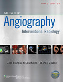 Abrams  Angiography Book