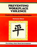 Crisp: Preventing Workplace Violence Crisp: Preventing Workplace Violence