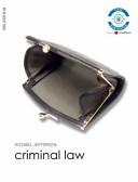 Valuepack:Criminal Law/Law Express