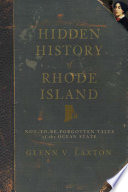 Hidden History of Rhode Island