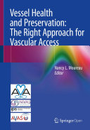 Pdf Vessel Health and Preservation: The Right Approach for Vascular Access
