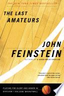 The Last Amateurs Book PDF