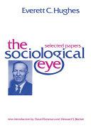 The Sociological Eye