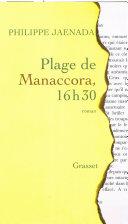 Plage de Manaccora 16