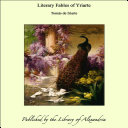Pdf Literary Fables of Yriarte