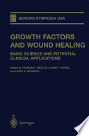 Growth Factors And Wound Healing Book PDF