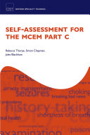 Self Assessment for the MCEM