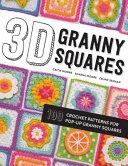 3d Granny Squares