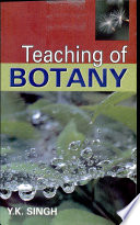 Teaching of Botany