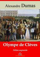 Pdf Olympe de Clèves Telecharger